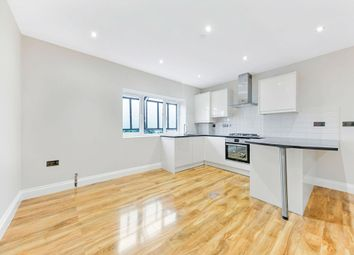 Thumbnail 2 bed flat for sale in London Road, Morden