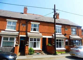 Thumbnail 3 bedroom terraced house to rent in Main Street, Thornton, Coalville