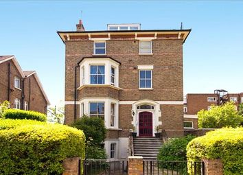 Thumbnail 7 bedroom semi-detached house for sale in Acol Road, South Hampstead, London
