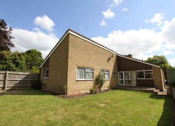 Thumbnail 3 bed detached bungalow to rent in Vicarage Gardens, Cropredy, Oxon