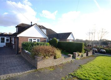 Thumbnail 4 bed semi-detached bungalow for sale in Folly Lane North, Farnham, Surrey
