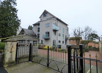 Thumbnail 2 bed flat to rent in Crystal Mount, Albert Road North, Malvern