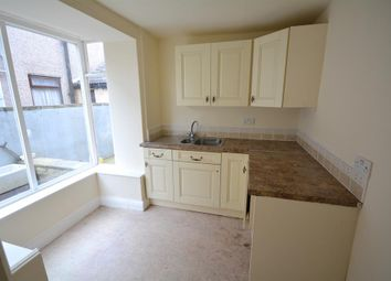 Thumbnail 1 bedroom flat to rent in Church Street, Shildon