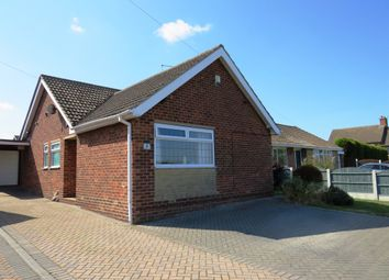 Thumbnail 3 bed detached bungalow for sale in Serlby Road, Styrrup, Doncaster