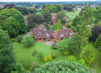 Thumbnail 5 bed detached house for sale in Park Road, Tring