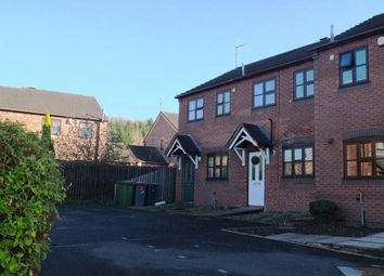 Thumbnail 2 bedroom terraced house to rent in Hawkshaw Close, Oakengates