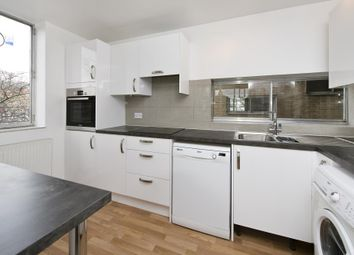 Thumbnail 2 bed flat to rent in Lower Mortlake Road, Richmond, Surrey