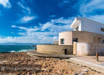 Thumbnail 3 bed villa for sale in Palma, Mallorca, The Balearics