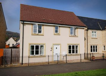 Thumbnail 3 bed detached house for sale in Ricardo Drive, Cam, Dursley