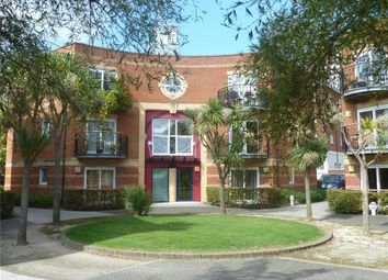 Thumbnail 2 bed flat for sale in Lysander Court, Gunwharf Quays, Portsmouth
