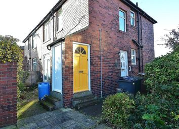 Thumbnail 2 bed flat for sale in Dene Crescent, Wallsend