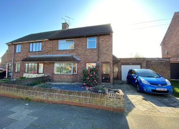 3 bed semi-detached house for sale in Tenby Road, Ipswich IP2