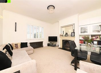 Thumbnail 2 bed maisonette for sale in Lichfield Grove, Finchley, London