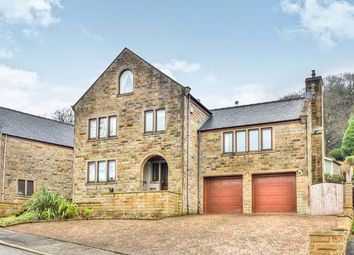 Thumbnail 5 bed detached house to rent in Badger Wood, Todmorden
