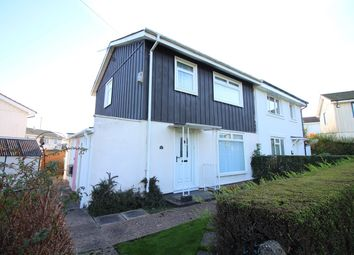 Thumbnail 3 bed semi-detached house for sale in Wigman Road, Nottingham