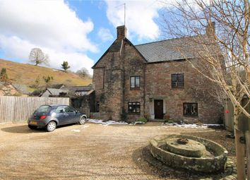 Thumbnail 3 bed cottage for sale in High Street, Clearwell, Coleford
