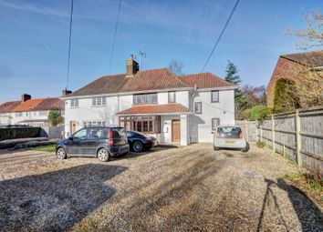 Thumbnail 4 bed semi-detached house for sale in Ellesborough Road, Little Kimble, Aylesbury