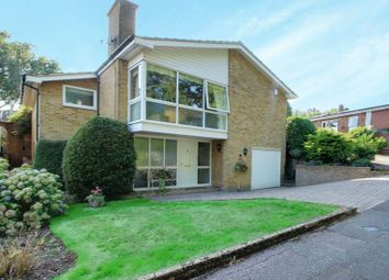 Thumbnail 3 bed property for sale in Highfields, Cuffley, Potters Bar