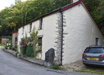Thumbnail 3 bed cottage for sale in Velindre, Llandysul