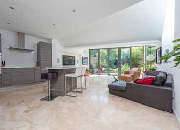 Thumbnail 4 bed terraced house for sale in Canford Road, London