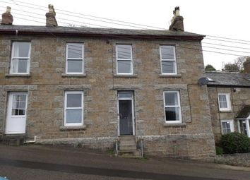Thumbnail 3 bed property for sale in Mousehole, Penzance, Cornwall