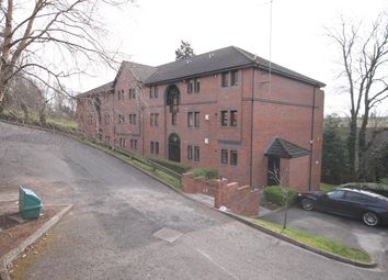 Thumbnail 2 bed flat for sale in Silverwells Crescent, Bothwell, Glasgow