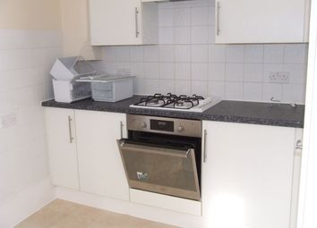 Thumbnail 1 bedroom flat to rent in Harpenden Road, West Norwood