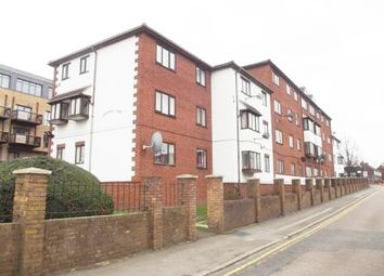 Thumbnail 1 bedroom flat to rent in Harts Lane, Barking