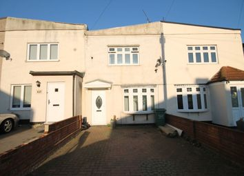 Thumbnail 3 bedroom terraced house for sale in Benets Road, Hornchurch