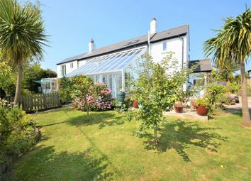 Thumbnail 5 bed detached house for sale in St Day, Redruth, Cornwall