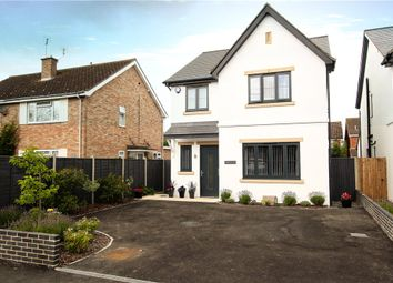 Thumbnail 4 bed detached house for sale in The Reddings, Cheltenham, Gloucestershire