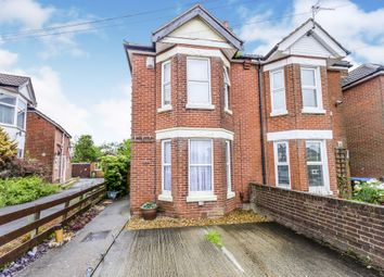 Thumbnail 3 bed semi-detached house for sale in Knighton Road, Southampton