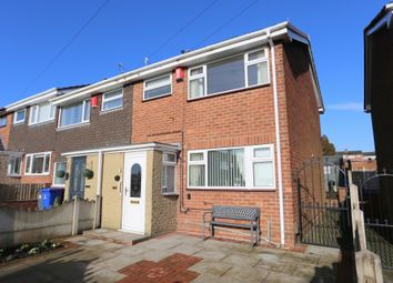 3 bed town house for sale in Ludbrook Road, Fenton, Stoke-On-Trent ST4