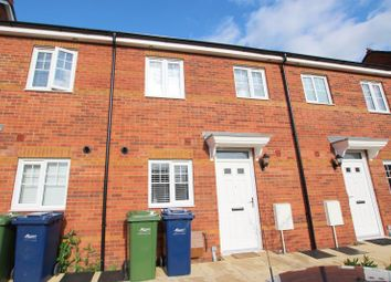 Thumbnail 2 bed terraced house to rent in Pattens Close, Whittlesey