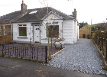 Thumbnail 3 bed semi-detached house to rent in Orchard Bank, Edinburgh