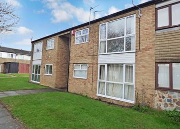 Thumbnail 1 bedroom flat for sale in Longridge Way, Cramlington