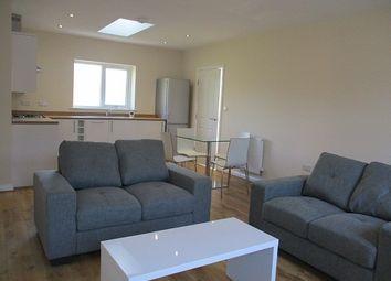 Thumbnail 2 bedroom flat to rent in Broadgate Avenue, Beeston