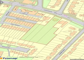 Thumbnail Land for sale in Stamfordham Road, Westerhope, Newcastle Upon Tyne