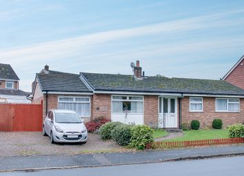Thumbnail 3 bed detached bungalow for sale in Providence Road, Sidemoor, Bromsgrove
