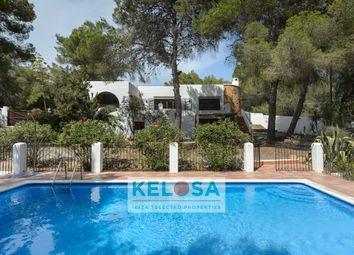 Thumbnail 1 bed villa for sale in Cala Tarida, Sant Josep De Sa Talaia, Ibiza, Balearic Islands, Spain