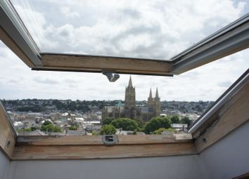 Thumbnail Studio to rent in Prospect Place, Truro