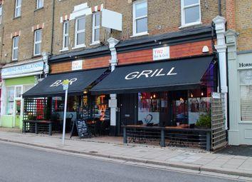 Thumbnail Pub/bar for sale in The Green, Twickenham