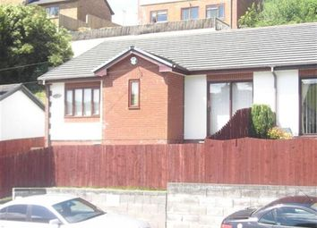 Thumbnail 3 bed property to rent in Blackhill Road, Lewistown, Bridgend.