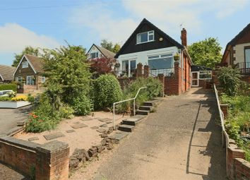Thumbnail 4 bed detached house for sale in Parkwood Crescent, Sherwood, Nottingham
