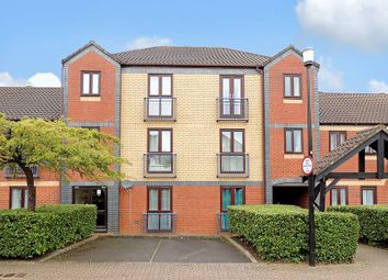 Thumbnail 2 bed flat to rent in Taylor Close, Kingswood, Bristol