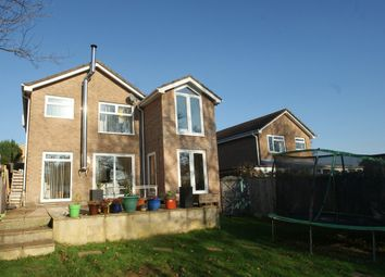 Thumbnail 4 bed detached house for sale in Longmead Road, Preston, Paignton