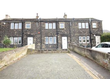 Thumbnail 2 bed cottage to rent in White Lee Road, Batley, West Yorkshire