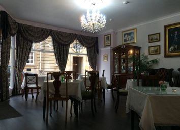 Thumbnail Restaurant/cafe for sale in Free School Lane, Lincoln