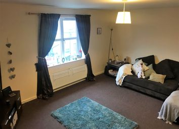 Thumbnail 1 bed flat to rent in Prospect Court, Terrace Road, Parkgate, Rotherham