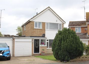 Thumbnail 3 bed link-detached house for sale in Gorricks, Stony Stratford, Milton Keynes
